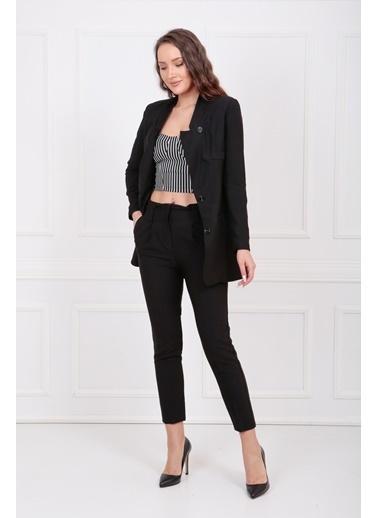 Sense Takım Elbise Siyah